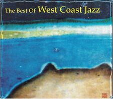 THE BEST OF WEST COAST JAZZ CD (440 ) digipack dreyfus jazz