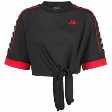Kappa T-Shirts & Top Donna 222 BANDA BURNIA Sport Street T-Shirt