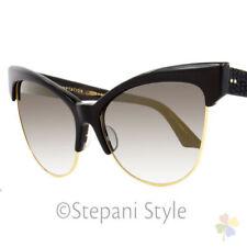 5e72aed5b88b DITA Gray Sunglasses for Women