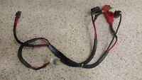 Battery Wiring Harness for Pride Jazzy Select GT, Elite Power Wheelchair #101