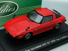 1/43 Ebbro MAZDA SAVANNA RX-7 1978 (RED)