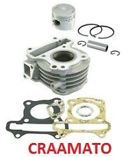 Kit Cilindro Pistone RMS 100080380 KIMCO 50CC 39 MM KYMCO FILLY LX 01/02