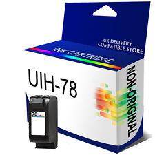1 Generic Reman Ink Cartridge foruseinhp PSC 750 printer #78