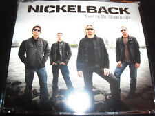 Nickelback Gotta Be Somebody Australian 2 Track CD Single - New