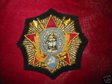 SOVIET ALEXANDER NEVSKY BADGE