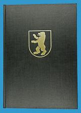 Berlin - Paul Ortwin Rave u. H.Urbschat u.H.J.Fischer Deutscher Kunstverlag 1966