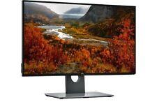 "Dell U2717D 27"" UltraSharp 16:9 InfinityEdge IPS Monitor - Black"