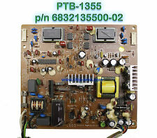 Power Supply PTB-1355 For Monitor LCD HP L1702 PE 1232 p/n 6832135500-02