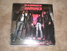 Ramones LP Halfway To Sanity PROMO