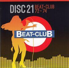 Beat-Club / Disc 21 / Sendung 72-74 / 1971 / DVD von 2015 / Neuwertig !