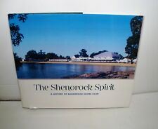 History of Shenorock Shore Club-Historic Rye New York-Yacht-Tennis-RARE-HCDJ-1st