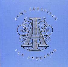 Ian Anderson - Homo Erraticus, Special Edition 4CD Box Neu