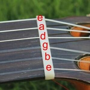 SCS | Strings | Single Strings | Classical Guitar Strings | Nylon