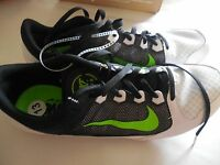 New Mens Nike Zoom Rival MD 7 Spikes Running Shoes Size 13  #616312-103