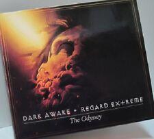 DARK AWAKE REGARD EXTREME CD Death In June Current 93 Blood Axis LJDLP TMLHBAC