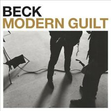 Beck-Modern guilt CD NUOVO