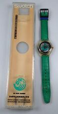 SWATCH Armbanduhr, Aus Sammlungsauflösung in OVP