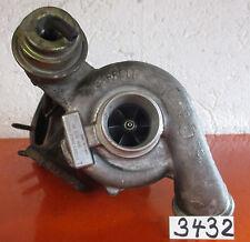 Turbolader Garette T15 Opel Astra G 2.0 TD eBay 3432