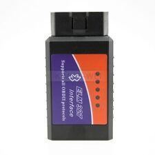 Mini Bluetooth OBD2 OBD-II Car Diagnostic Interface Scanner + CD Software