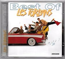 2 CD / LES FORBANS - BEST OF / 25 TITRES (ALBUM ANNEE 1995) LE MEILLEUR