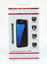 Znitro Samsung Galaxy S7 Clear Nitro Glass