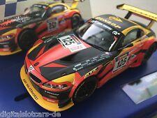 "Carrera Digital 132 30700 BMW Z4 GT3 ""Walkenhorst Motorsport No. 125"" NEU BOX"