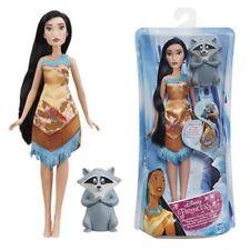 New Disney Princess Pocahontas Doll Forest Colors Reveal Color Change