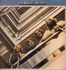 "The Beatles(912-1/910-3/909-4 2x12"" Vinyl LP Gatefold)1967-1970-Apple-1-VG-/Ex"