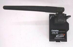 Futaba TM-10 FASST 2.4GHz Module For 10c Transmitter futaba 2.4ghz excellent