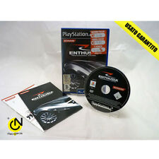 Gioco Sony PS2 - Enthusia Professional Racing SLES-53125