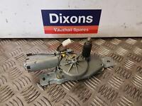 1998 NISSAN MICRA Rear Wiper Motor