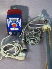 IWAKI EW-B08VH-20EPF2 Dosierpumpe Membrandosierpumpe Metering-Pumpe #30429