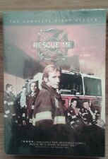 Rescue Me Seasons 1-4 DVD 1 2 3 4 Leary Lombardi Roth Drama Firefighters NEW