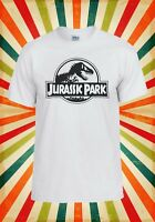 Jurassic Park World Dinosaurs Cool Men Women Vest Tank Top Unisex T Shirt 2092