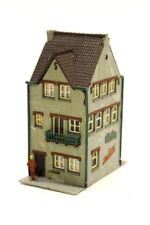 Kibri Town Terrace Dance Bar House Kit Built Assembled HO Gauge 1/87 Railway V10
