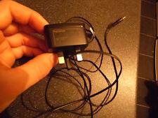 CARICABATTERIE Originale Nokia AC 3X CELLULARE ORIGINALE 3110c,6300, 6700
