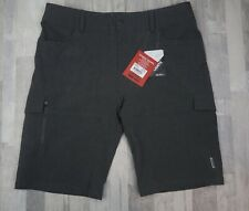 Xl Club Ride Men's Bike Shorts Commander Performance Fabric New NWT Graphite