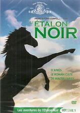 "DVD ""L'Etalon noir"" -Carroll Ballard -  NEUF SOUS BLISTER"
