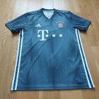 Mens adidas Bayern Munich Third football shirt Size M