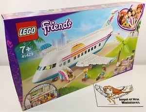 LEGO NEW 41429 Heartlake City Airplane Friends (2020)