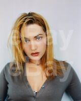 Kate Winslet 10x8 Photo