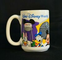 Walt Disney World Coffee Mug - DAD - Vintage
