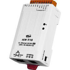 ICPDAS tGW-715CR Gateway TCP-RTU