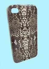 MARC by Marc Jacobs Snake Skin Print iPhone 4 Hard-Shell Case Msrp $38.00