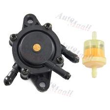 Fuel Pump & Filter For Kohler XT675 XT800 ZT710 ZT720 ZT730 ZT740 24 393 16-S