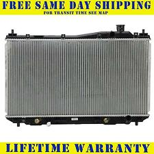 RADIATOR FOR ACURA HONDA FITS EL CIVIC 1.7 L4 4CYL 2354