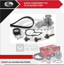 FORD FOCUS Mk2 1.6 Timing Belt & Water Pump Kit 05 to 12 Set Gates 1780142 New