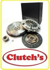 Clutch Kit Volkswagen Eos Inc Flywheel 6 Speed 3/06-7/08, Suits LUK F/W AMYDMRN