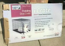 Midwest i Crate 1548 EXTRA LARGE Folding Dog Pet Crate - Great Condition