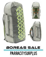 BOREAS - Erawan 50Ltr Backpack - Monterey Grey